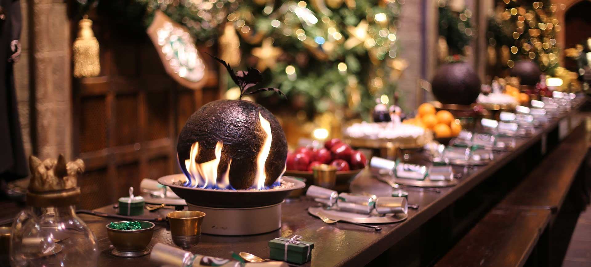 Hogwarts At Christmas 2021 Hogwarts In The Snow Warner Bros Studio Tour London