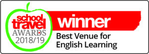 Schools Travel Awards - Winner