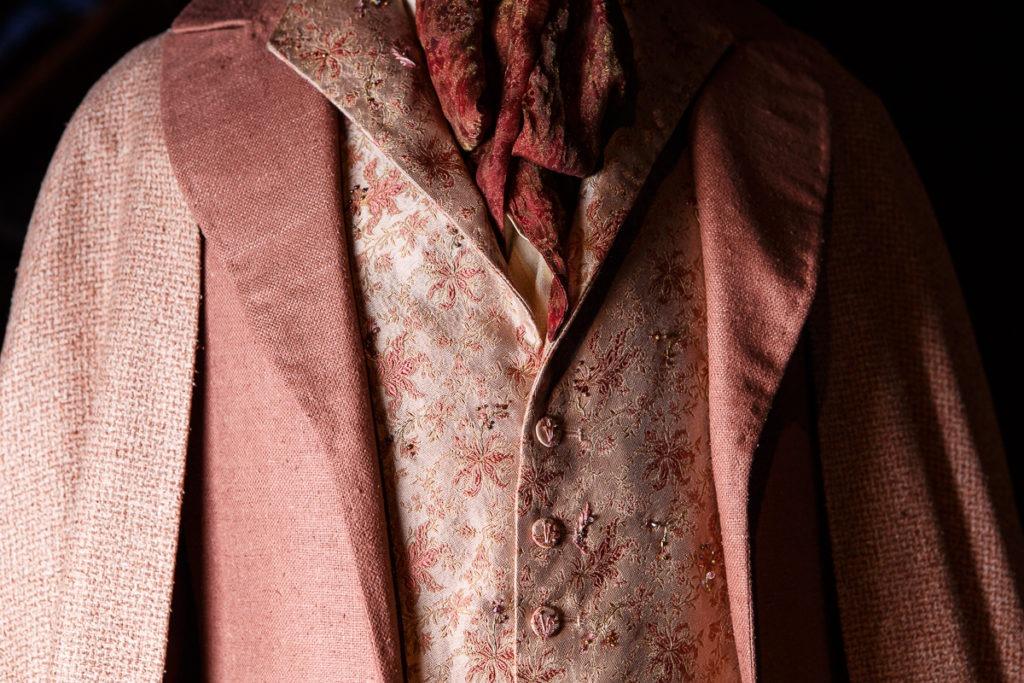 Gilderoy Lockhart's costume